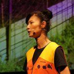 tedxanjo_talks_junkoshimizu